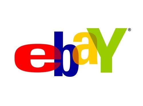 ebay heavy weight font