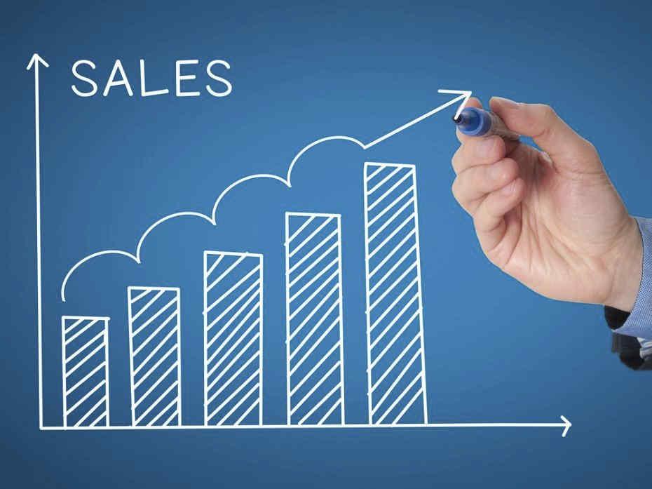 Business Blogging Sale Generation