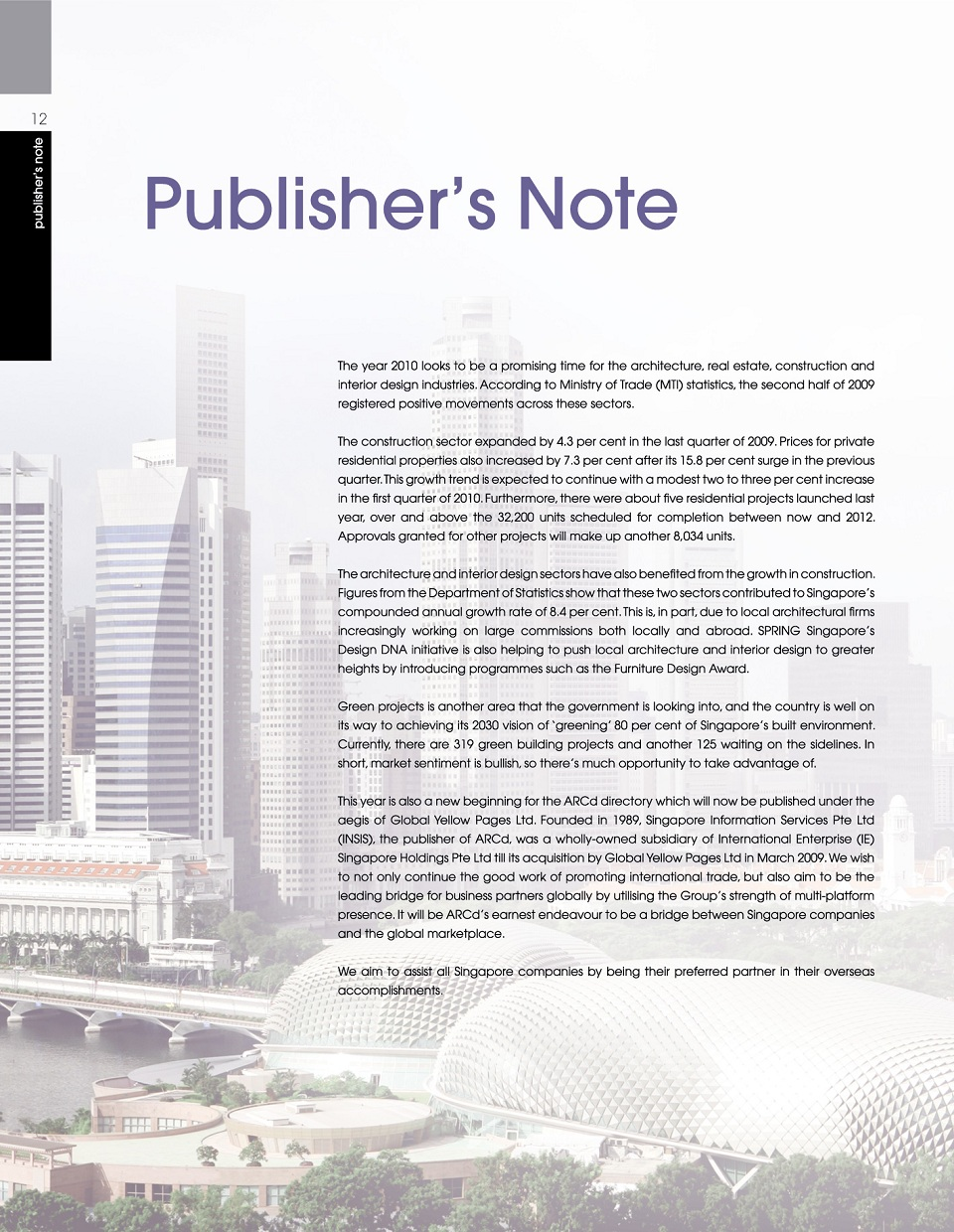 Publisher note