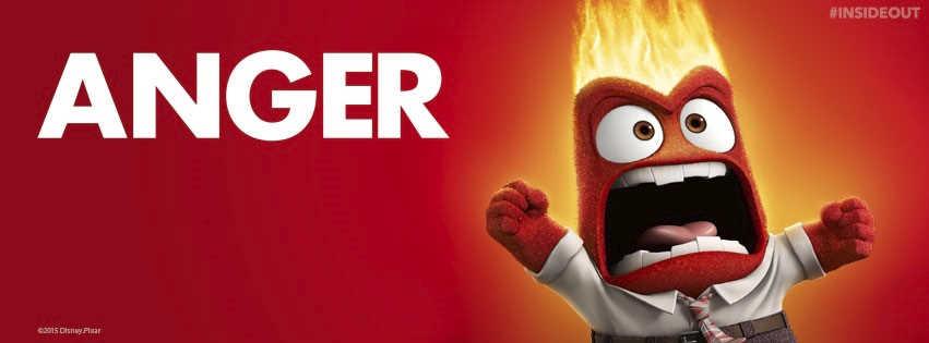 Anger Facilitates A Call To Action (CTA)