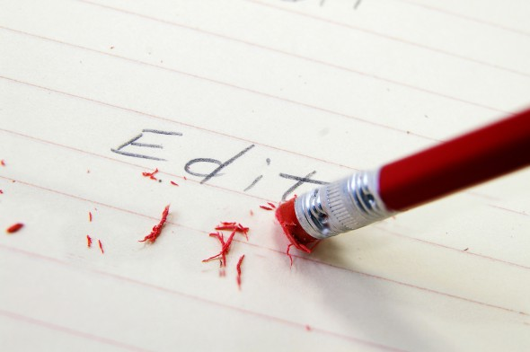 5 Content Editing Tips to Improve your Content Marketing
