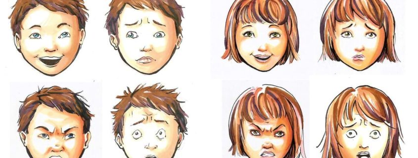 How The Power of These 4 Emotions Can Boost Your Content Marketing