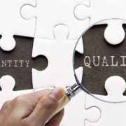 Content Marketing Quality Over Quantity