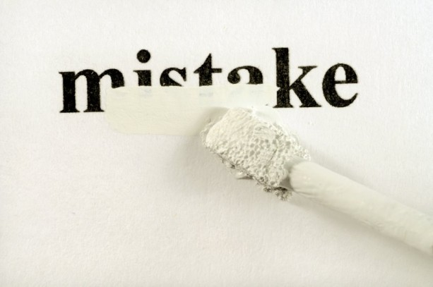 Content marketing mistakes in 2020