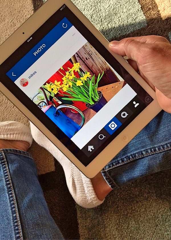 Instagram Social Media Posting Frequency