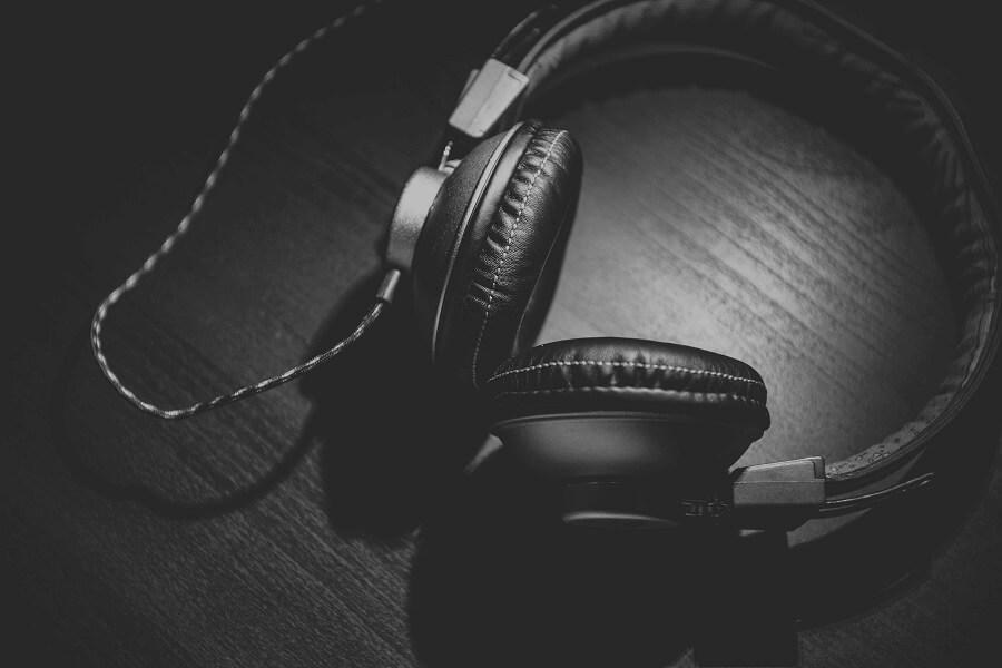 Good Listening Habits