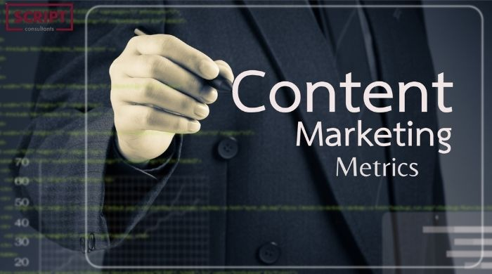 Understanding Content Marketing Metrics - Part 1