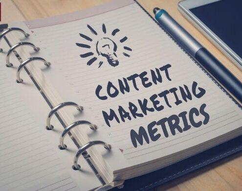 Understanding Content Marketing Metrics - Part 2