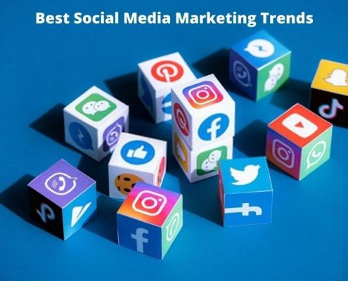 Best Social Media Marketing Trends