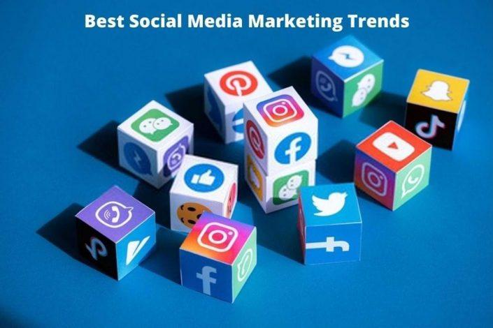 Best Social Media Marketing Trends