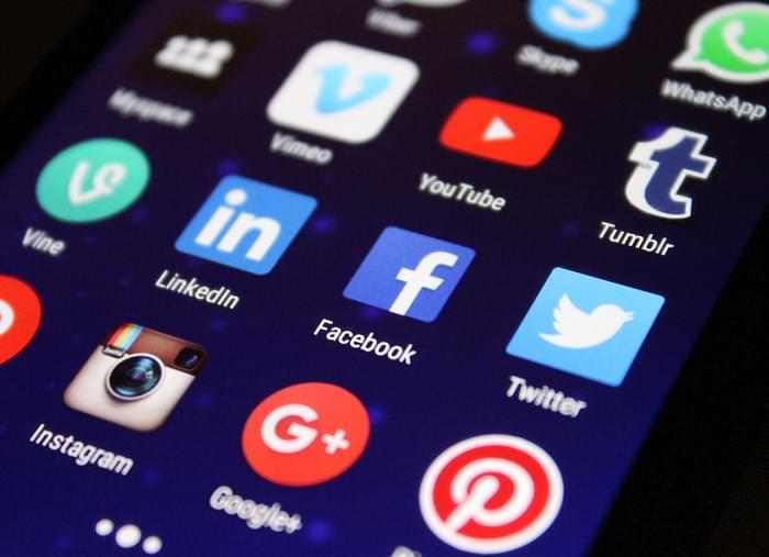 Identify The Social Platforms Where Your Target Audience Is Present