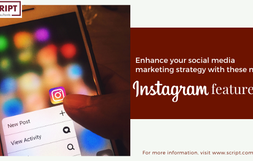 New Instagram Features For Social Media Marketing Strategy