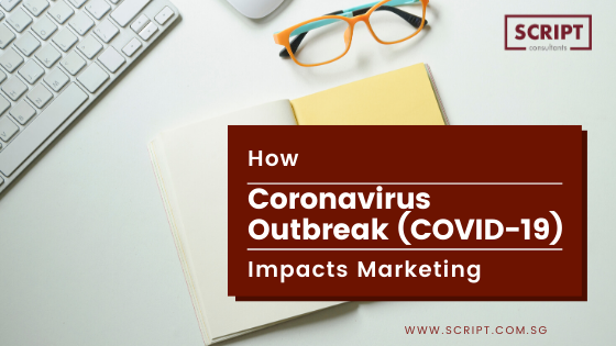 Team Script shares How the Novel Coronavirus Outbreak (COVID-19) Impacts Marketing