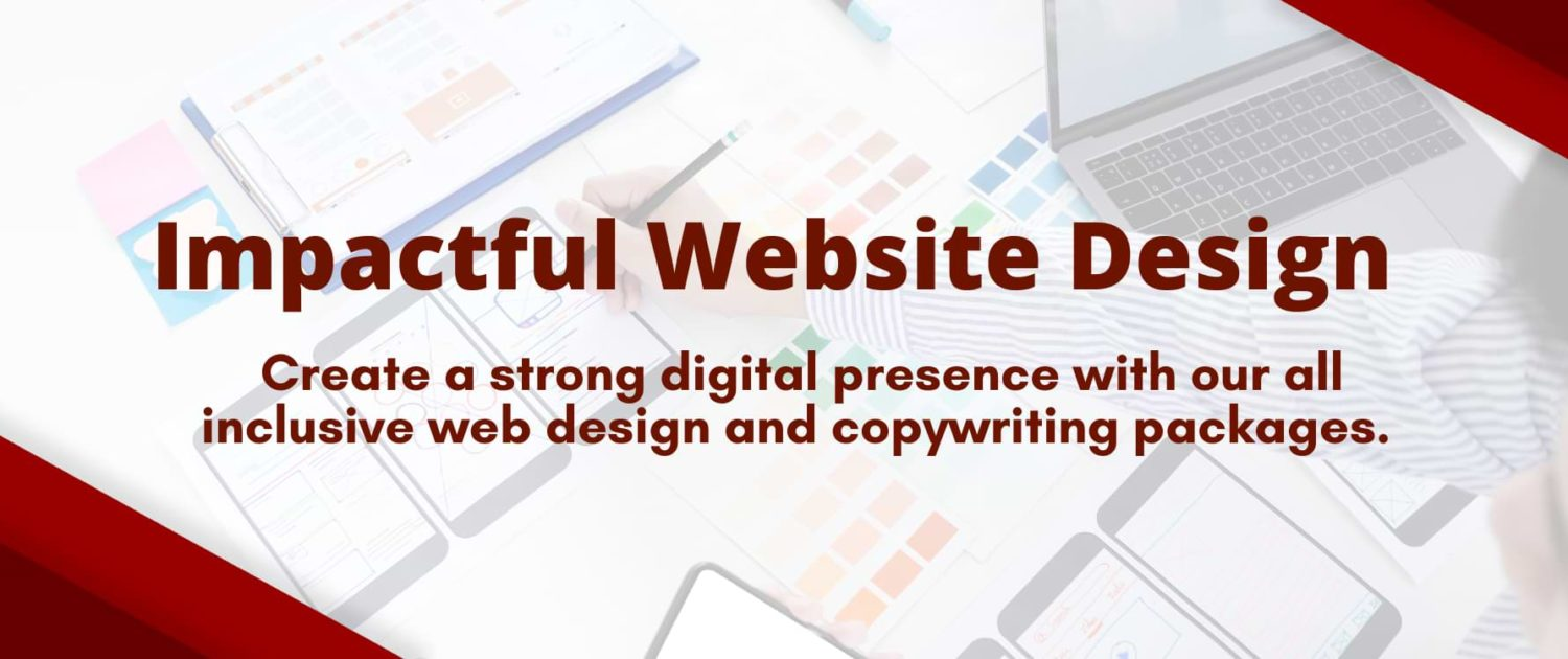 Best copywriting agency in singapore with impactful website design