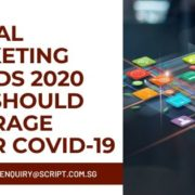 digital marketing Trends 2020 you should leverage after covid-19
