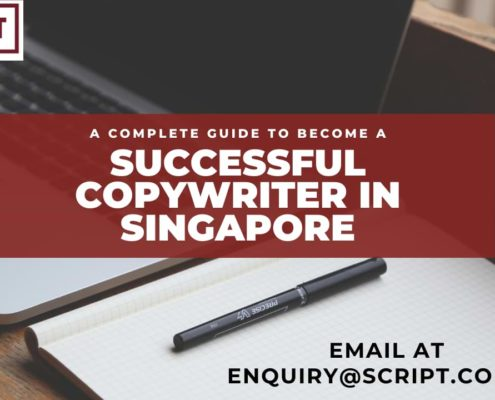 Tips To Become A Professional and Successful Copywriter