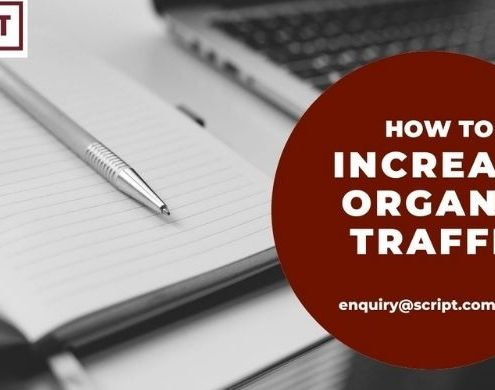 Best Ways To Increase Organic Traffic for B2B Online Business