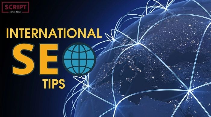 International SEO Tips For Growth of Businesses