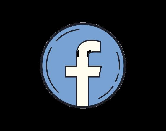Logo For Facebook Marketing Agency Singapore