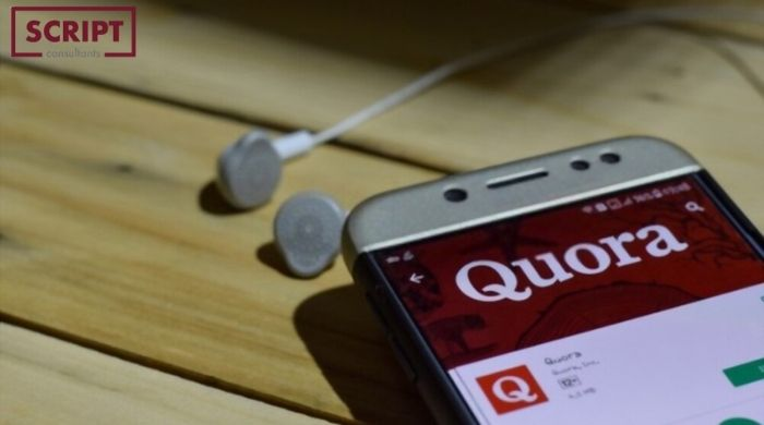 Quora Marketing Strategy - How To Use Quora For Business