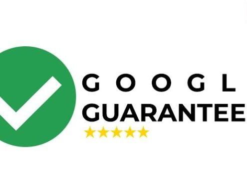 Google Guaranteed - Best For Local Businesses