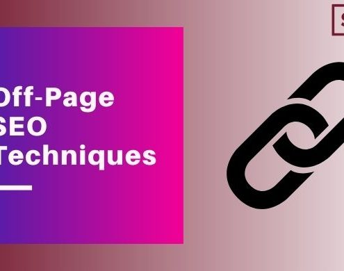 Best Off-Page SEO Techniques and Activities