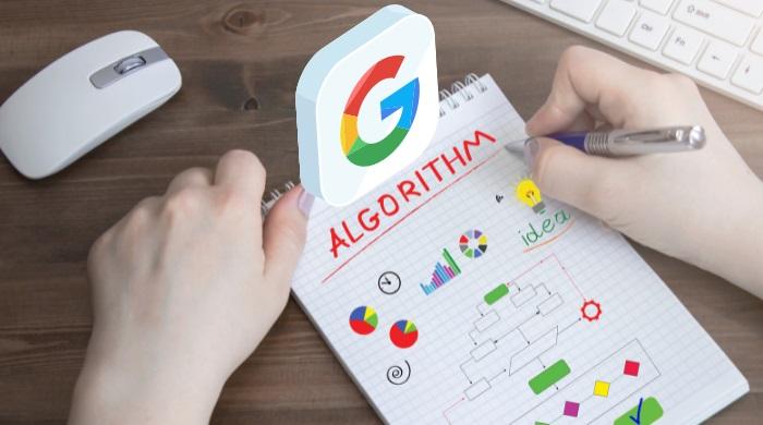 What Is Google Algorithm