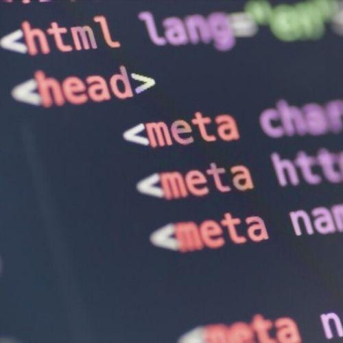 Knowledge of Meta Tags
