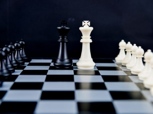 Challenges in Thought Leadership